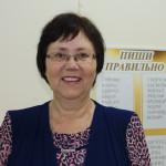 Константинова Наталья Петровнаучитель русского языка и литературы 1-й квалификационной категории.