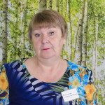 Емельянова Альбина Антоновнаучитель английского языка 1-й квалификационной категории
