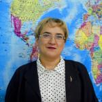Баранова Надежда Альбертовнаучитель начальных классов 1-й квалификационной категории