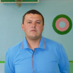 Поликарпов Ренат МихайловичУчитель физической культуры 1-й квалификационной категории