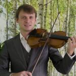 Пежемский Алексей АлександровичУчитель музыки 1-й квалификационной категории